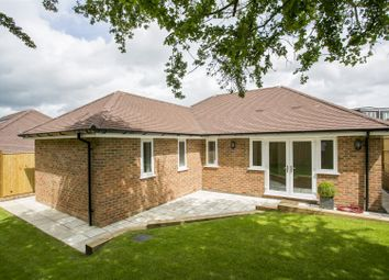 Thumbnail 2 bed bungalow for sale in Rookery Close, Snodland