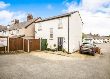 Thumbnail 2 bed detached house for sale in Cwrt Y Crydd, Ruthin, Denbighshire