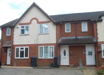 Thumbnail 2 bed terraced house for sale in Wedgewood Drive, Church Langley, Harlow