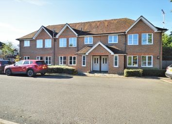 Thumbnail 2 bed flat for sale in Fern Lea, Badshot Lea, Farnham, Surrey