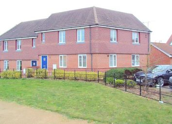Thumbnail 2 bed maisonette for sale in Costessey, Norwich, Norfolk