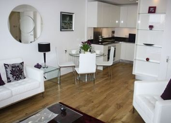 Thumbnail 2 bed flat to rent in No 1 Street, London
