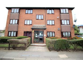 1 bed flat for sale in The Nursery, Erith, Kent DA8