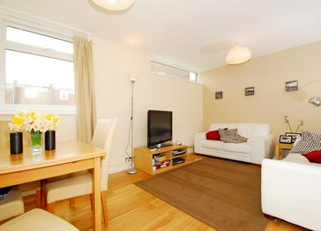 Thumbnail 2 bed flat to rent in Cloudesdale Road, London