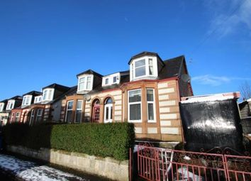 Thumbnail 4 bed semi-detached house for sale in Maryland Gardens, Glasgow, Lanarkshire