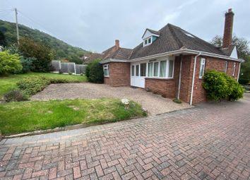 Thumbnail Detached bungalow for sale in Hanley Road, Malvern