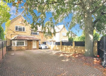 Thumbnail 4 bed semi-detached house for sale in Jersey Road, Osterley