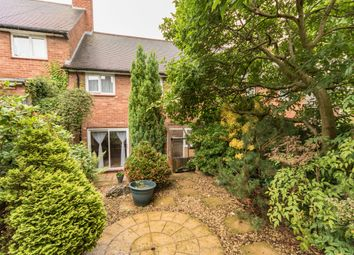 3 bed terraced house for sale in Rennie Grove, Quinton, Birmingham B32