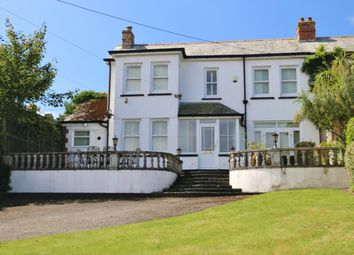Thumbnail 3 bed semi-detached house for sale in Dennis Road, Padstow