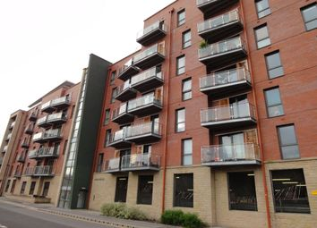 Thumbnail 2 bedroom flat for sale in Harrow Street, Sheffield