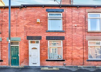 Thumbnail End terrace house for sale in Buttermere Road, Abbeydale, Sheffield