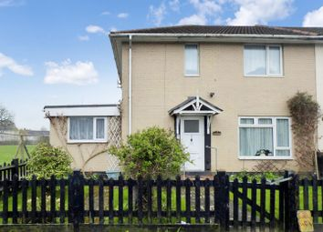 Thumbnail 3 bed property for sale in Crigdon Close, Southampton