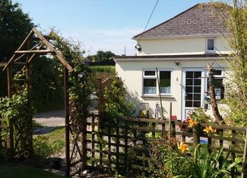 Thumbnail 3 bed detached house for sale in Fowey, Cornwall