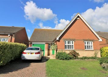 Thumbnail 3 bed detached bungalow for sale in Ruggles Close, High Halstow