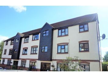 Thumbnail 1 bed flat for sale in California Close, Colchester