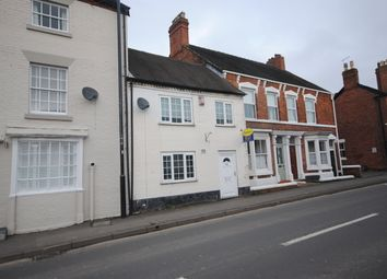 Thumbnail 2 bed town house to rent in Shrewsbury Road, Market Drayton