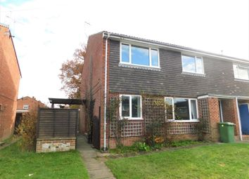Thumbnail 2 bed maisonette to rent in Windsor Walk, Lindford