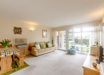 Thumbnail 2 bed flat for sale in Dee View Court, Neston