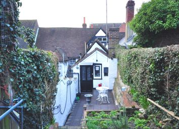 Thumbnail 3 bed maisonette to rent in Castle Walk, Reigate