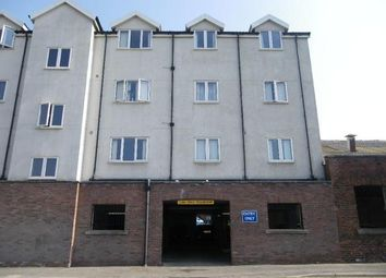Thumbnail 3 bed flat for sale in Willow Court, Willow Holme Road, Willowholme, Carlisle