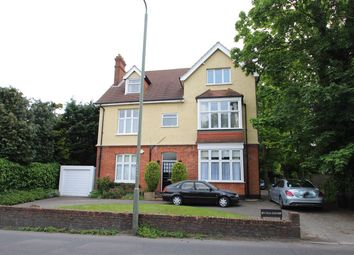 Thumbnail 3 bed flat for sale in Southborough Road, Bickley, Bromley