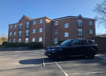 Thumbnail 1 bedroom flat for sale in Cwrt Llys Fynnon, Newbridge Road, Pontllanfraith, Blackwood