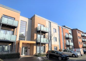 2 bed flat for sale in Solebay Way, Gosport PO13