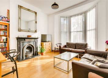 Thumbnail 5 bed maisonette for sale in Brondesbury Villas, London