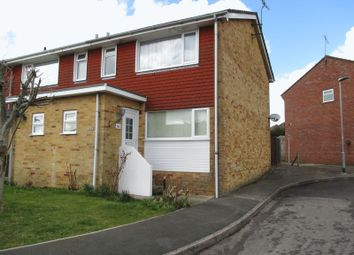 Thumbnail 3 bed terraced house to rent in Thatcham Park, Yeovil