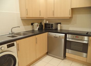 Thumbnail 3 bed flat to rent in Endeavour Road, Swindon