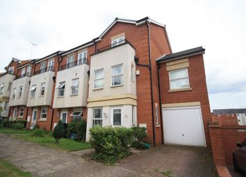 Thumbnail 5 bedroom end terrace house for sale in Northcroft Way, Birmingham, West Midlands