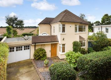 Thumbnail 4 bed detached house for sale in Ballards Green, Tadworth