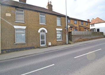 Thumbnail 2 bed flat to rent in High Street, Newington, Kent.