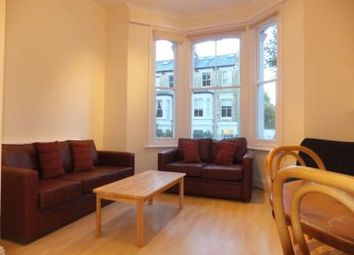 Thumbnail 2 bed flat to rent in Amor Road, Shepherds Bush, London