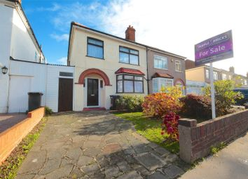 Thumbnail 3 bed semi-detached house for sale in Ingram Road, Thornton Heath