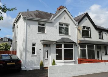 Thumbnail 3 bed semi-detached house for sale in Earlswood Road, Ballyhackamore, Belfast