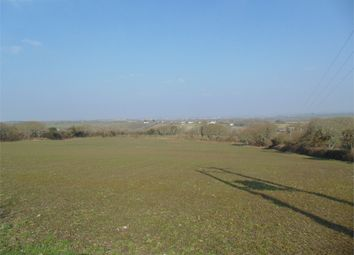 Thumbnail Land for sale in Land At New Road, Freystrop, Haverfordwest