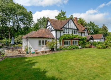 Crazies Hill, Reading, Berkshire RG10. 4 bed detached house for sale