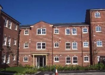 Thumbnail 2 bed flat to rent in Hatters Court, Higher Hillgate, Stockport
