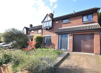 4 bed detached house for sale in Reynolds Way, Woolton, Liverpool L25