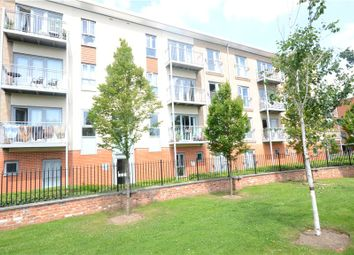 Thumbnail 3 bedroom flat for sale in Ashdown House, Battle Square, Reading