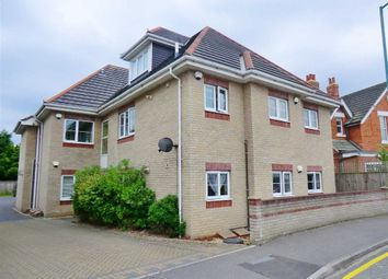 Thumbnail 2 bed flat for sale in 13 Woodside Road, Bournemouth, Dorset