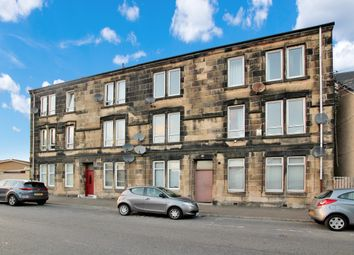 Thumbnail 1 bed flat for sale in Murray Street, Paisley