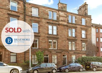 Thumbnail 3 bed flat for sale in Lorne Street, Leith, Edinburgh