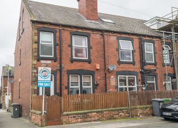 Thumbnail 4 bed end terrace house for sale in Clifford Place, Morley, Leeds