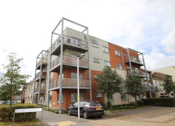 Thumbnail 2 bedroom flat for sale in Marsden Gardens, Dartford, Kent