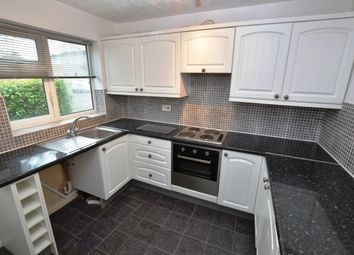 Thumbnail 2 bed bungalow to rent in Ravensdale Road, Dronfield