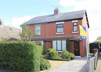 Thumbnail 3 bed semi-detached house for sale in Church Lane, Goosnargh, Preston