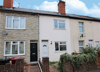Thumbnail 2 bed terraced house for sale in Sherwood Street, Reading, Berkshire