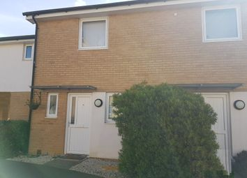 Thumbnail 2 bed terraced house for sale in Olympia Way, Swale Park, Whitstable